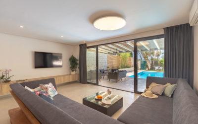 Villa and Apartment rental in Dubrovnik